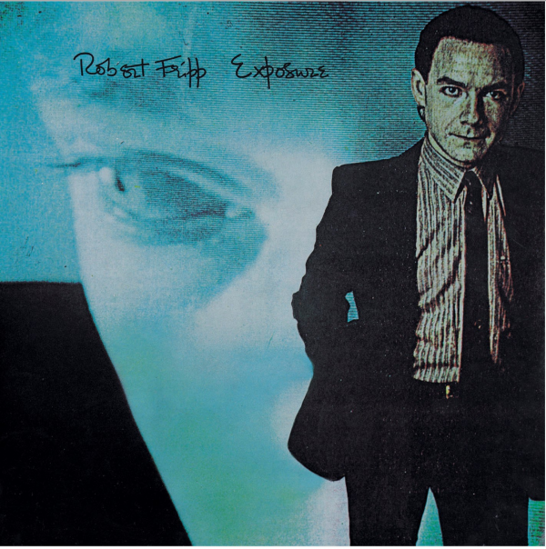 Robert Fripp's Exposure: After an absence of 30 years, his debut solo album will be available on 200-gram vinyl on October 30, 2020 #vinyl https://t.co/m2nSc4ii0t https://t.co/RHfHw0xb6J