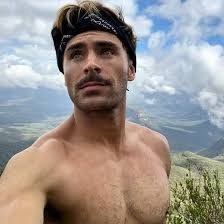 Happy Birthday to Zac Efron a man who is definitely a daddy