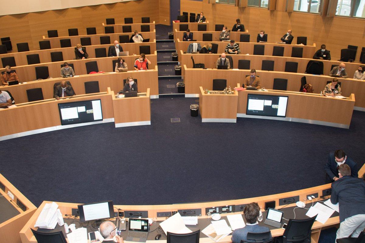 De Kamer begint vandaag met hoorzittingen in de bijzondere commissie #CongoKoloniaalVerleden. Hier vind je alle agenda's van deze week > https://t.co/21LrtEzNwL https://t.co/AUks5VQ25e