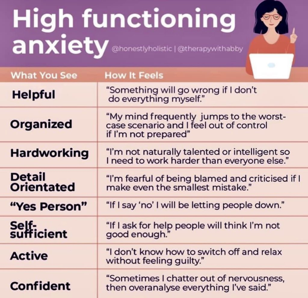 Mental health can manifest in many forms. This translator is really useful... #ItsOkNotToBeOk