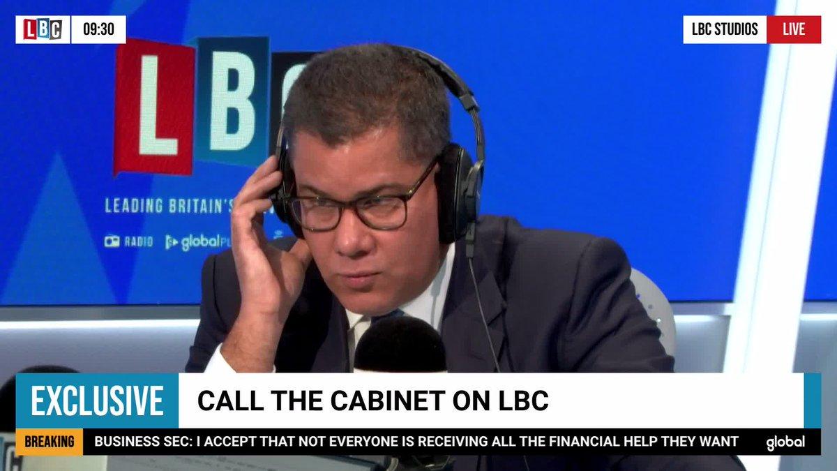 LBC on Twitter