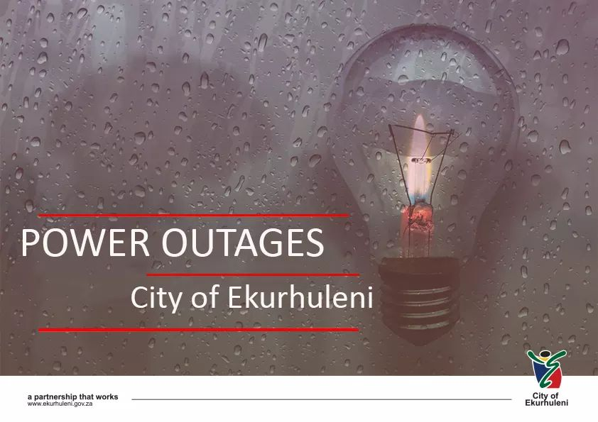 @KemptonExpress  The affected areas include:  Aston Manor, Nimrod Park, part of Glen Marais, Industrial side of Pomon and  Bonaero Park. Residents are urged to treat all the power points as live during this time. https://t.co/1y3uYMj1XT