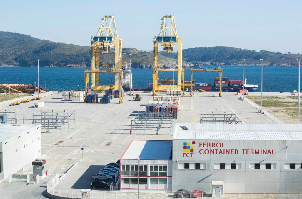 @PuertosEstado y la Autoridad Portuaria de #Ferrol-San Cibrao consensúan el Plan de Empresa 2020-2024, con una inversión de más de 102 M€. https://t.co/V3HSTI4D29 https://t.co/a5If8tVSHQ