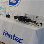 Image for the Tweet beginning: Hilintec is attending the #83rd