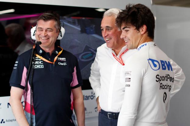 F1 in het kort | Stroll in gesprek met Formule E-teams over potentiële investering https://t.co/AM282FTtJ9 #Formule1 #Formule1nieuws #F1 https://t.co/QXWHoiqoJ1