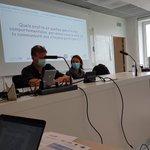 Image for the Tweet beginning: L'engagement citoyen en science participative