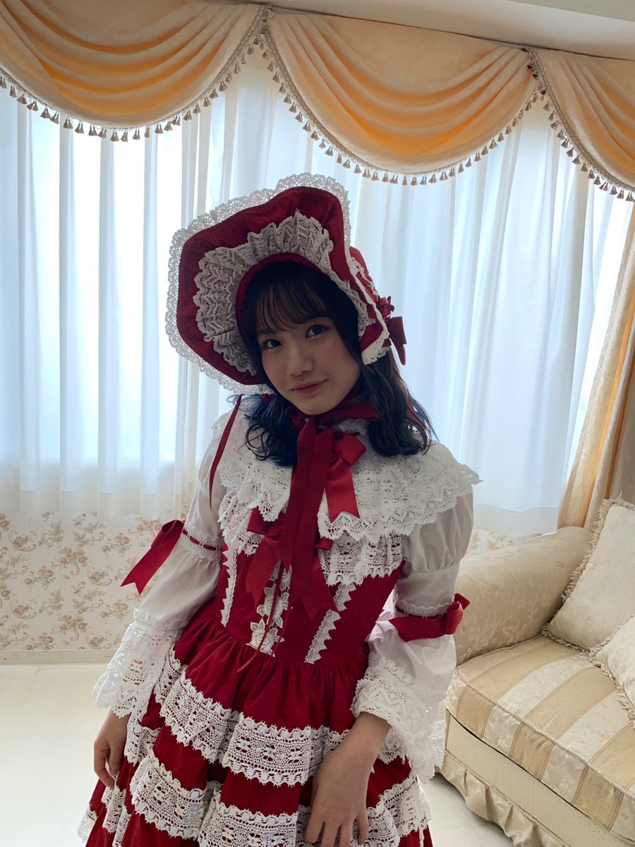 【13期14期 Blog】 世間は狭いのか広いのかよくわからん 横山玲奈:…  #morningmusume20 #ハロプロ