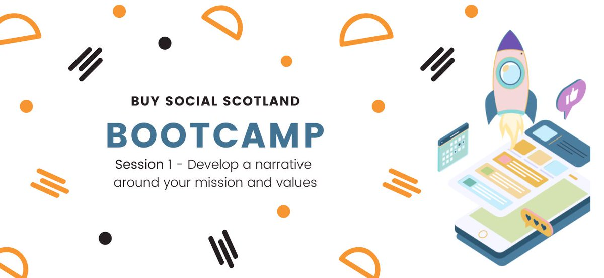 Four hours left, go, go, go... book your tickets now! #SocEnt #BuySocialScotland https://t.co/8Svbeb8wqq