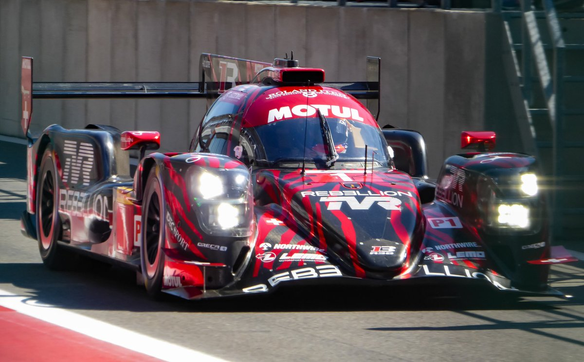 2018/19 marked a return to #WEC LMP1 for @RebellionRacing, with the new R13.  Beche & Senna stayed, joined by Menezes, Laurent, and former world champions Lotterer & Jani.  The early-season showed promise - P3 🥉 at both #6hSpa, and their maiden #LeMans24 podium. #AdieuREBELLS https://t.co/2YKExLzsP8