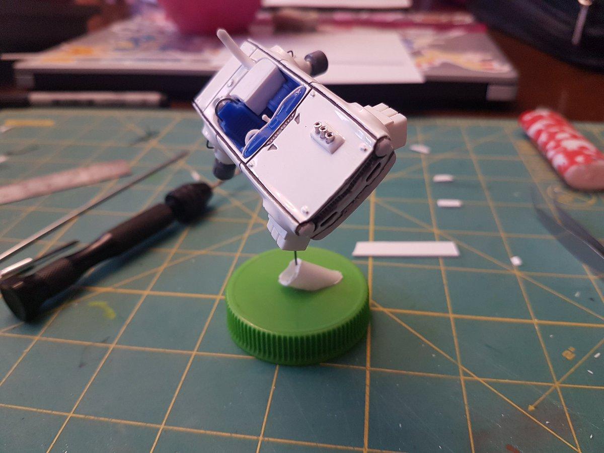 @DeborahAnnWoll I rebuild #Hotwheels for games like #Gaslands #MartianRacingFederation #AutoKill #CarCombat https://t.co/L5vPGSVjPj