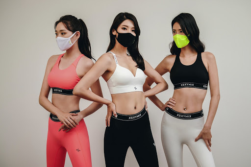 5Tools Face Mask  A fashionable light-weight triple layer (when used with filter) face mask made in Korea. FAST shipping from the USA 🇺🇸  https://t.co/a2MOIXEIxl https://t.co/TKuyofcPZ9