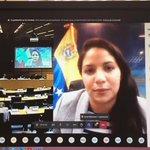 Image for the Tweet beginning: 🔴 #Venezuela ratifica sus compromisos