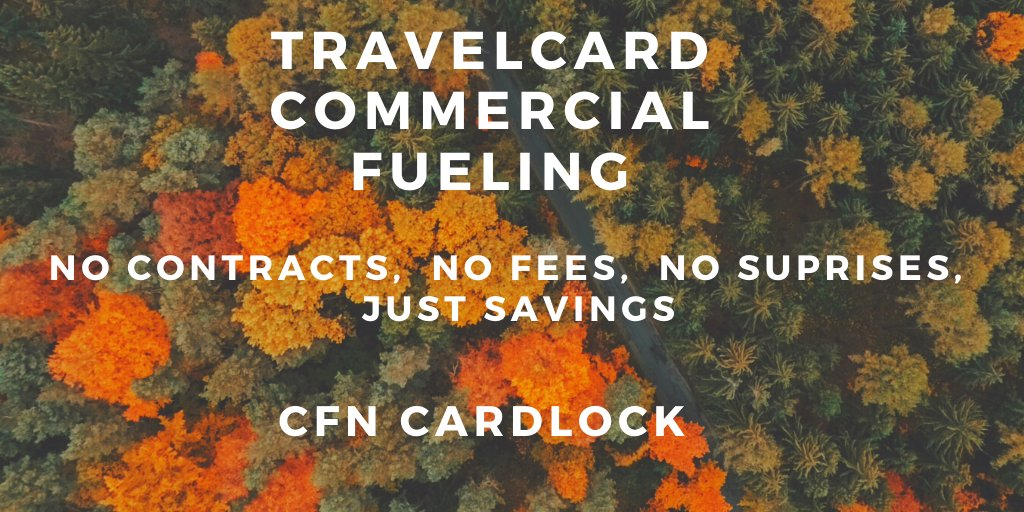 #GoodMorning Where is the #road taking U 2day? Hopefully your business has a #TravelCard from #CFN to save on #fuel #nocontracts #nofees #nocost #Nationwide #diesel #gasoline #ethanolfree #oregon #washington #california #nevada #florida #business #smallbusiness #fleet #Trucking https://t.co/q2IP6S7uQt
