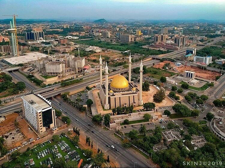 📍Central Business District 🇳🇬🌍  📷: @skinj_  #56daysofafrica #africamattersinitiative #africamatters #africa #nigeria #abuja #travel #travelphotography #photooftheday https://t.co/Y3rnhb8bQb