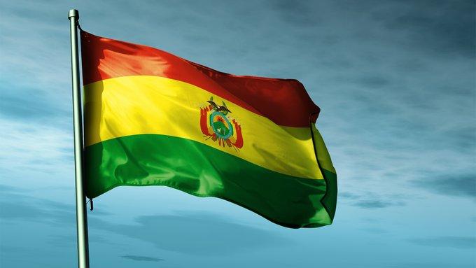 FMLN saluda a Luis Arce, presidente electo de Bolivia