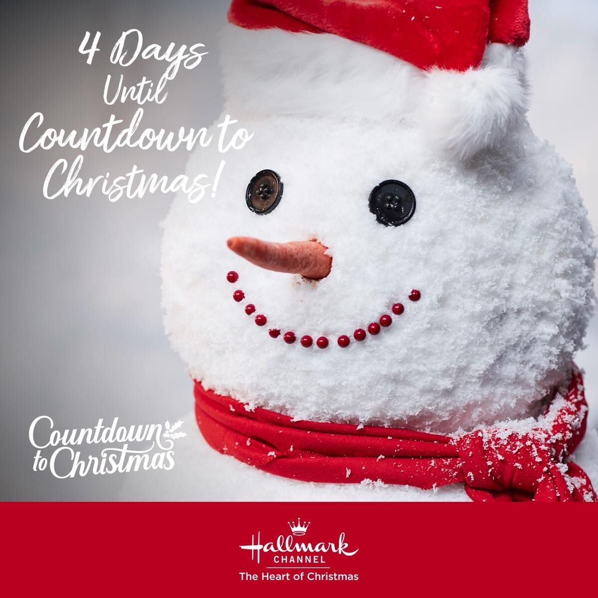 So excited!!!!  Who else can't wait?  💚🎄❤️#countdown #christmas #winter #christmascountdown #christmasspirit #christmas2020 #holidays #christmasmagic #santa #santaclaus #believe #ChristmasMovies #MovieReviews https://t.co/UOTAyx2fER