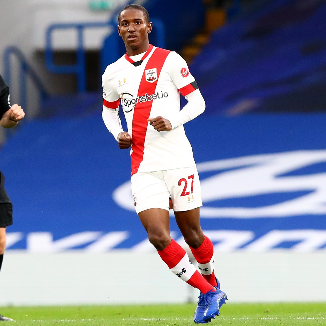 Southampton Fc On Twitter 𝐃𝐢𝐚𝐥𝐥𝐨 𝐝𝐞𝐛𝐮𝐭 How Excited Are You To See More Appearances In Red White