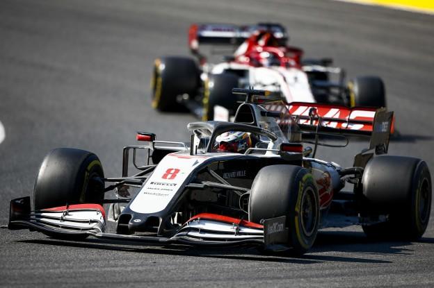 Hoe Haas dit seizoen inspireert met achtervleugel-ontwerp https://t.co/kiaA6JMi2f #Formule1 #Formule1nieuws #F1 https://t.co/fDzwJ4MQRw