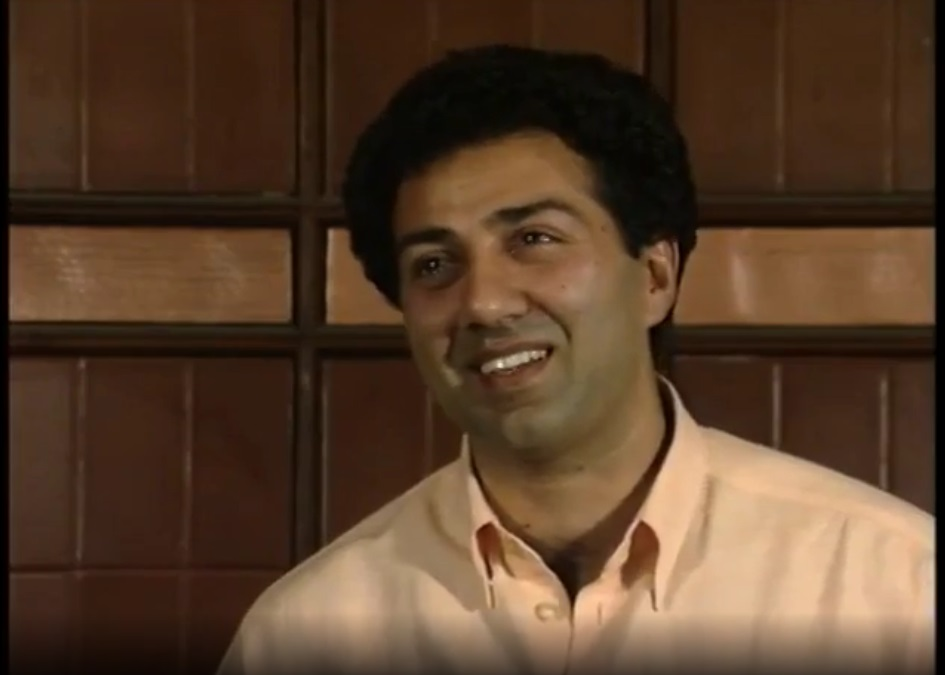 On the #birthday of Shri #SunnyDeol, presenting an #archival #video of #National #Film #Awards where the #actor received an #award from the #repository of @NCAA_PMU:  https://t.co/Tr7cliLXvQ  #ExploreYourArchive #OpenAccess #SharedHeritage #SharedResponsibility #SunnyDeolBirthday https://t.co/A7OM19Jviz