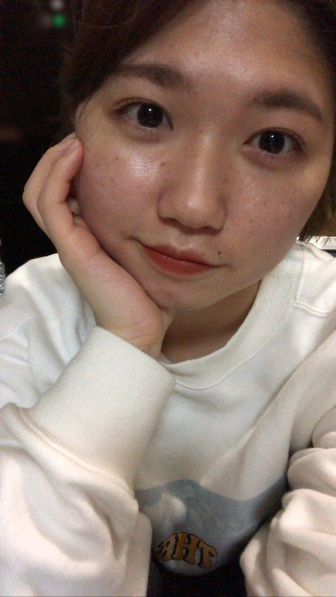 【竹内朱莉Blog更新】 no make:…  #ANGERME #アンジュルム #ハロプロ