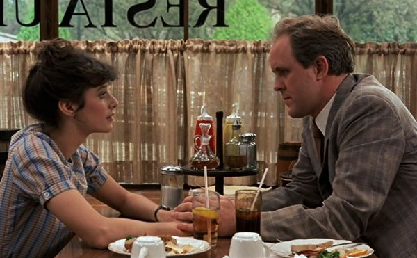 #JohnLithgow was called in to replace another actor in #TermsOfEndearment, and his #AcademyAward nominated role was filmed in three days during a break from filming #Footloose. https://t.co/MBQ9W1612i