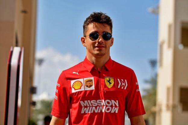 Ondertussen in de F1 | Leclerc lacht vrienden uit na ongeluk door handrem https://t.co/VObKELs9pV #Formule1 #Formule1nieuws #F1 https://t.co/mhJasAMkbX