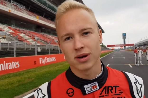 Geruchtencircuit | 'Mazepin slechts één stap verwijderd van Haas-zitje 2021' https://t.co/1Kx0x97Xx6 #Formule1 #Formule1nieuws #F1 https://t.co/MgWXUcCp3F