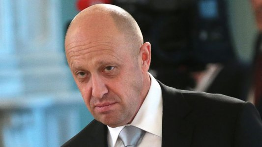 UK sanctions 'Putin's chef' for #WagnerGroup mercenary activities, & multiple breaches of arms embargo in #Libya - https://t.co/HySZW6iyFY https://t.co/5Ehjqigwwi
