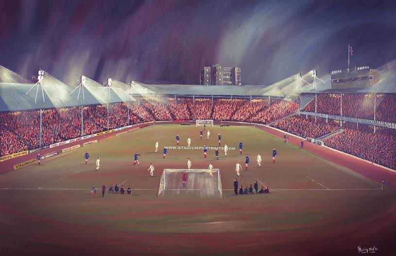 Check out sports artwork by Paul Town - originals, box canvases, prints and jigsaws  - find your club at https://t.co/9tB85Xtiqp - all your present needs or just to treat yourself #RangersFC #Rangers @RangersFC https://t.co/tBN05bj6j9