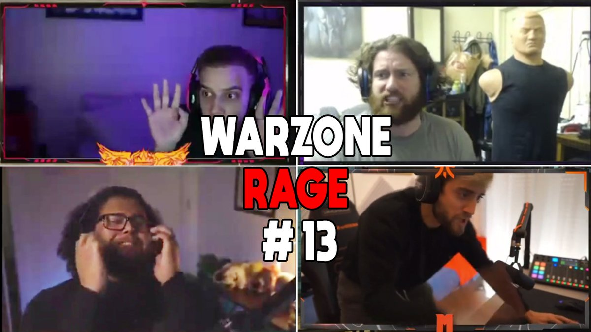 Warzone Ultimate Mega Rage compilation  Video Link :: https://t.co/BTSKSkd1ka  #Warzoneclips #WARZONE募集 #Warzone #Warzoneclips #CallofDuty2020 #CallofDutyModernWarfare #callofdutymodernwarfare2campaignremastered #CallOfDutyWWII #twitchstreamer  #ps4clips  #TwitchTVGaming https://t.co/ThZG2Cj4pg