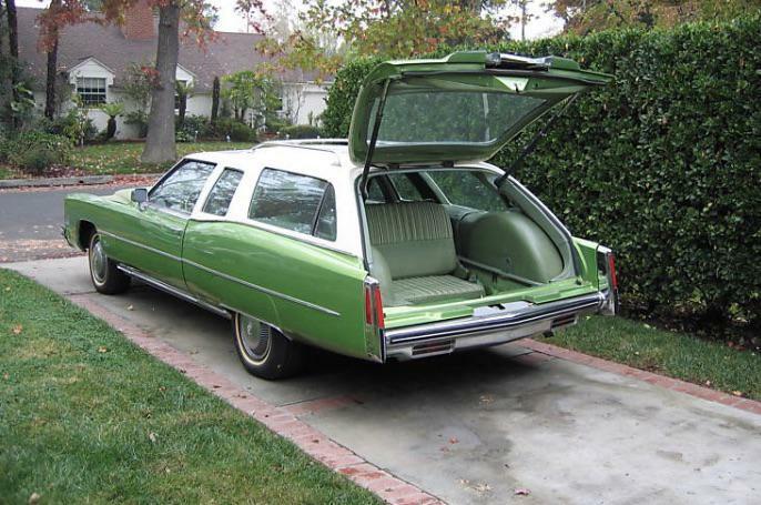 Cadillac el dorado wagon #bugatti #ferrari #porsche @cars https://t.co/EmSTSMWUFV