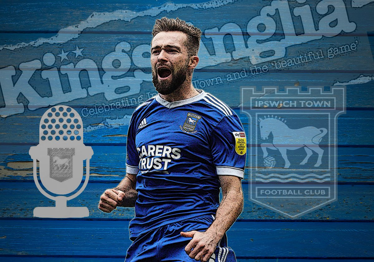Home time! Let @rossmediauk @Stuart_Watson & @mark__heath keep you company on the commute with the latest KOA #itfc pod. The boys talk Stanley win, striker crisis and much more - listen here! audioboom.com/posts/7708748-…