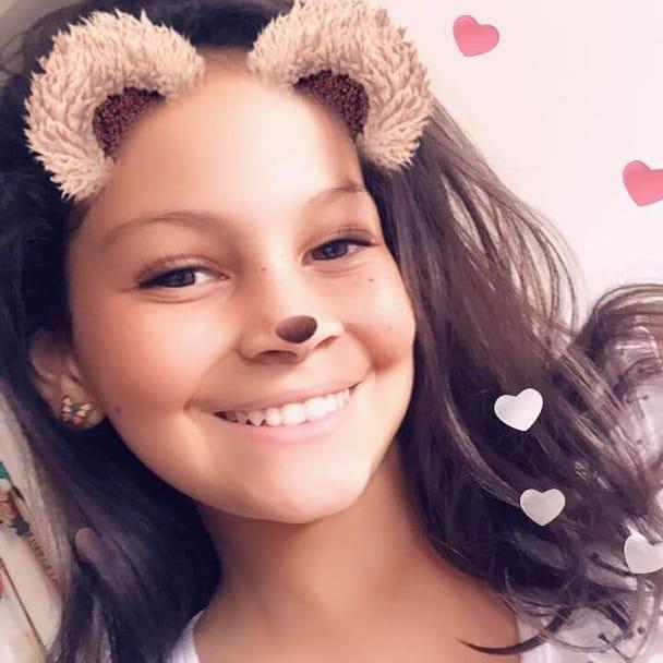Hoy está de cumpleaños mi hija menor...🎂🎈🥳 #Arianna que Dios te de mucha vida y salud... Dios te bendiga hija 🙏 https://t.co/hSYiLSz9Eu
