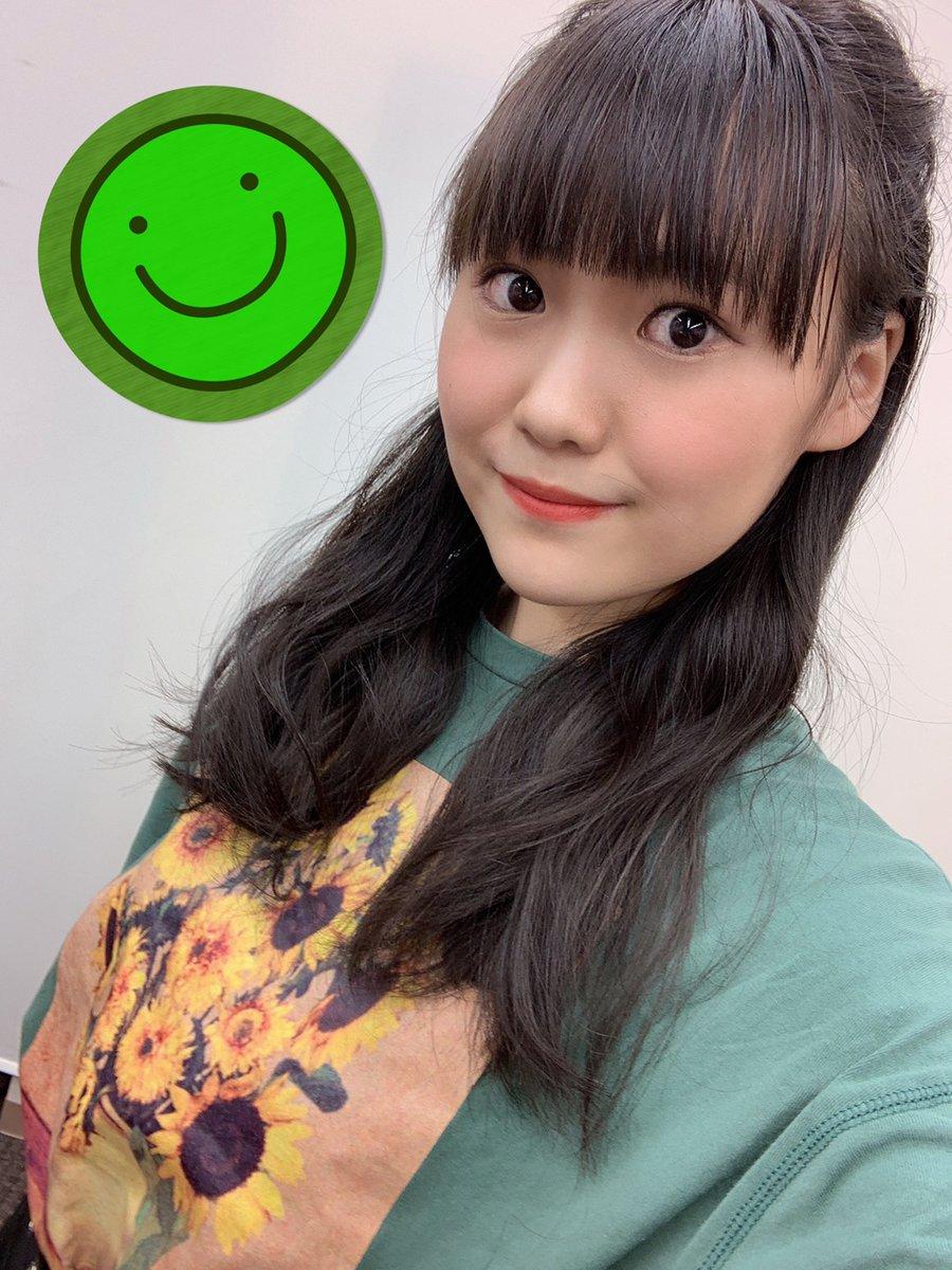 【Blog更新】 独り言、、工藤由愛: おはようございます(*^^*)こんにちは( ﹡・ᴗ・ )こんばんは(๑ ᴖ ᴑ ᴖ…  #juicejuice #ハロプロ