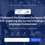 Image for the Tweet beginning: 🔜#AskTheExpert webinar: An opportunity to