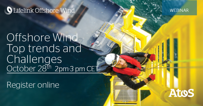 What are the top trends & challenges in Offshore Windfarms? How to cope with...