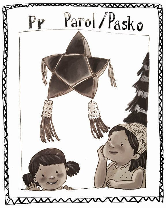 Ah, Monday! Christmas season starts in the Philippines beginning Sept. Ready to learn more Filipino words today? These sound very similar to the Spanish words.  Parol: Christmas Lantern Pasko: Christmas Reyna: Queen Sapatos: Shoes #FAHM #filipino #pinoypride🇵🇭 #kidlit #kidlitart https://t.co/guT1GqJN8B