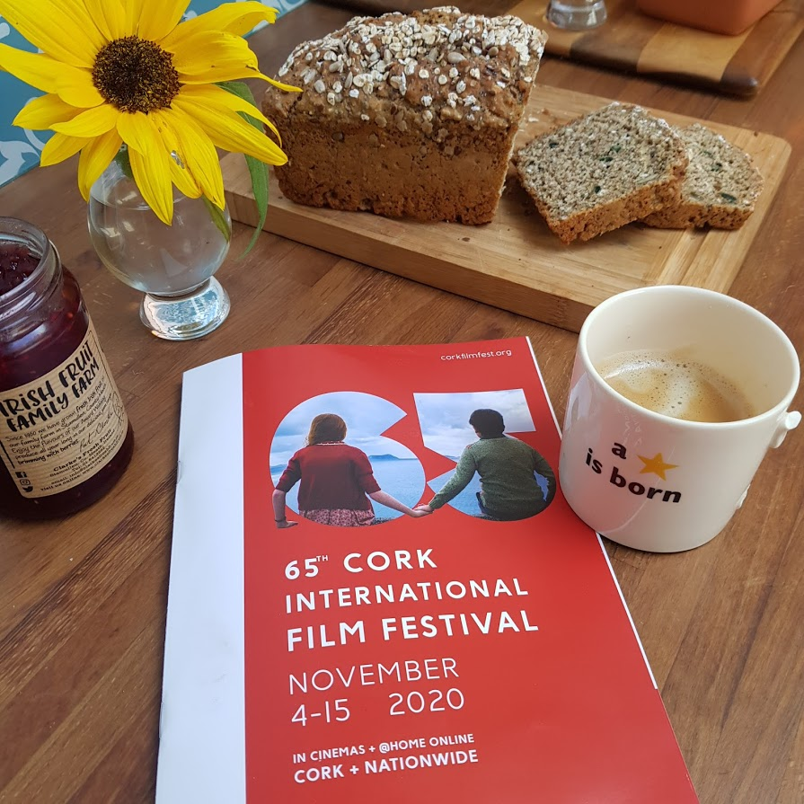 Yes, we do know the Cork International Film Festival 2020 will be a full 'Digital Festival' launching on Sunday 8th Nov, 7.30pm with the 65th Anniversary Gala, THE RACER - but we still like to get our hands on the real real, printed festival brochure. 👍 https://t.co/mwgH0E4yb9