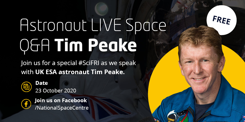 This looks like it might be a good one to tune into! 🚀