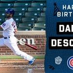 Happy birthday, @DanielDescalso!