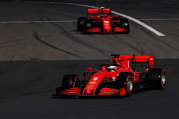 'Ferrari achter de schermen druk bezig voor 2022' https://t.co/Ba9ov0zXyY #Formule1 #Formule1nieuws #F1 https://t.co/3w4DcZDwoP