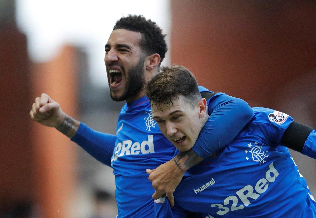 Scottish Premiership: Rangers odds-on to win title #RangersFC #Rangers #CelticFC #OldFirm #Premiership  https://t.co/uuPY3jUroE https://t.co/fwTO94M76l