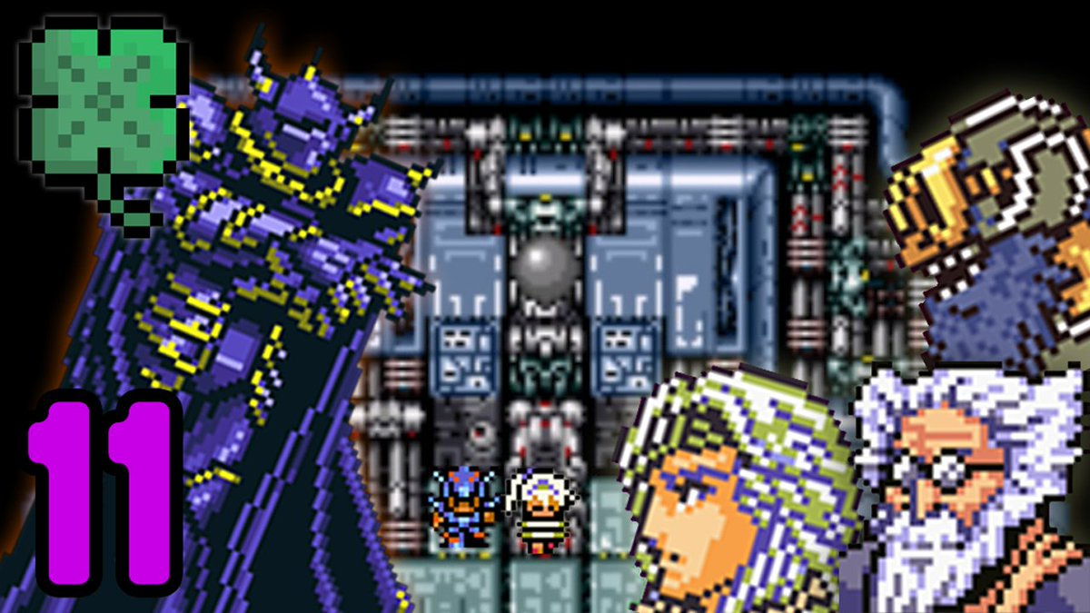 𝆕 I've got a feeling, that this EPs gonna be a good EP!!! 𝆕 Come check it out and #SubscribeNow! https://t.co/aJdz0QNB0P  #ff4 #finalfantasy4 #FinalFantasy #GamerRetweetNow #ShoutGamers #GameStreamTeam #SquareEnix #SquareEnixUSA #JesseCox #FridayMotivation #FridayFeeling https://t.co/zF8xruYnJa