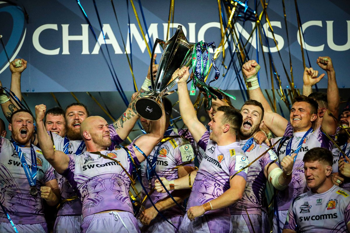 test Twitter Media - European Champions Cup winners Exeter and Challenge Cup winners Bristol rightly make up the bulk of our team of the week: https://t.co/rMcBYGPMMG https://t.co/mMZTq6Evu1