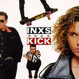 Oct 19, 1987: INXS released their 6th studio album, Kick, in the U.S. #80s Included 4 Top 10 singles. https://t.co/uOGvTxNveF
