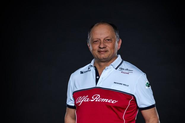 Vasseur over 2021: 'Denk dat we in de loop van oktober een besluit moeten nemen' https://t.co/t9JSwPLKL0 #Formule1 #Formule1nieuws #F1 https://t.co/b01Utw25Qw