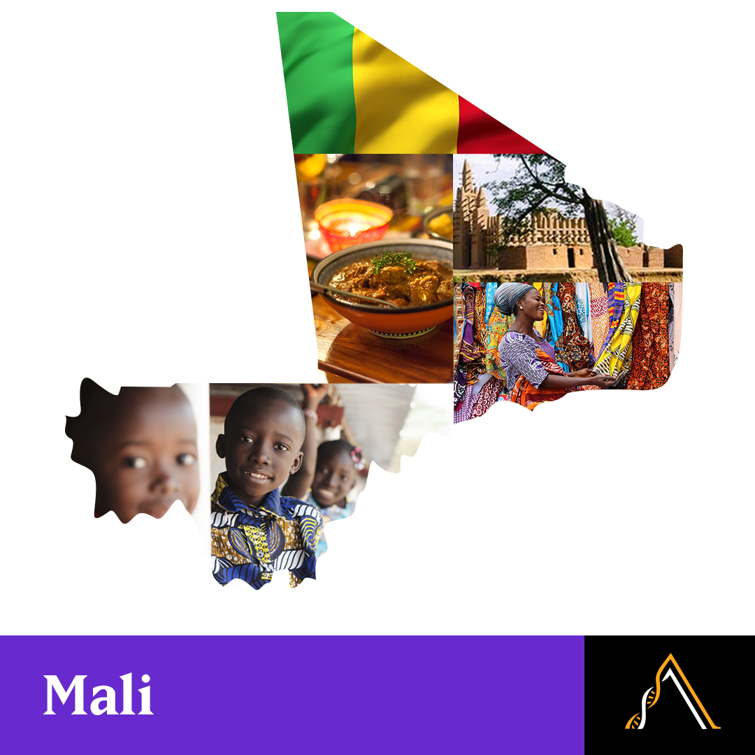 In the comment section please name one fact that you know about Mali.   Here are two to get you started: Its capital is Bamako and the eighth-largest country in Africa. (Wikipedia)  #mahogany #iloveafrica#africananfacts https://t.co/1pgxIJyAs1