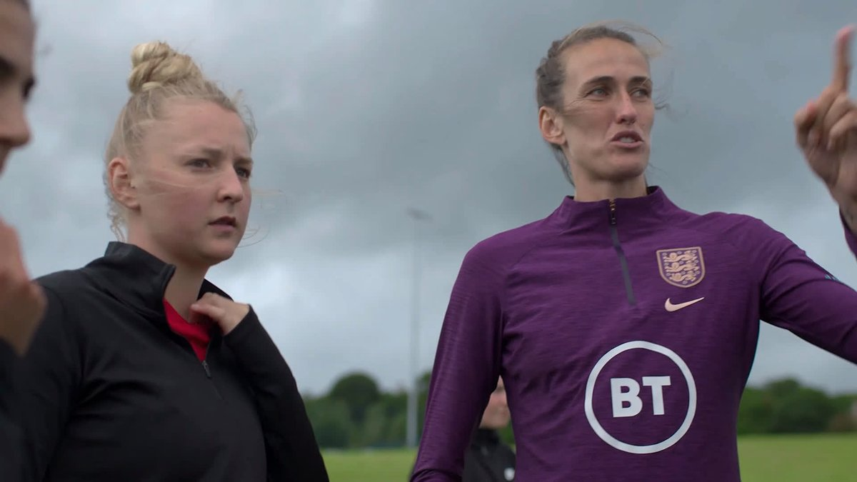 """""""To get girls from around Europe, to be put in the shop window in front of managers, coaches, scouts… It's a priceless opportunity.""""  A six-part series seeking to find Europe's next stars in women's football 💫  📺 Ultimate Goal 