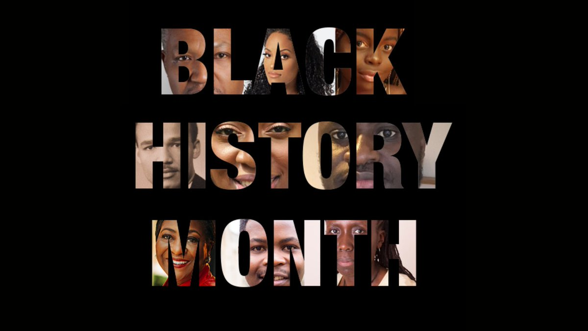 The second instalment of the Oxford #BHM 100 is live now, showcasing 25 more pioneers, creators and innovators as nominated by members of our community in recognition of Black academic achievement and excellence, both past and present. https://t.co/cU8pr9qi1K https://t.co/hFhjOCbLiy
