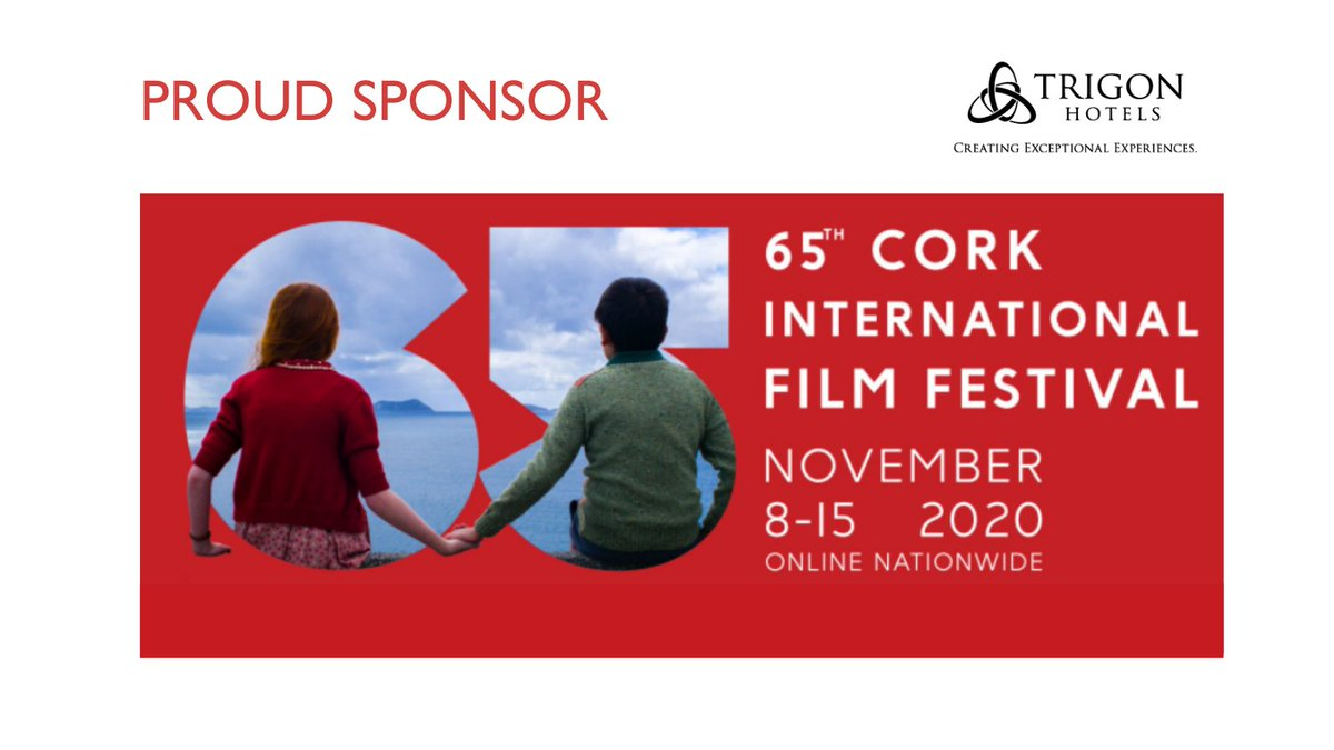 Cork International Film Festival is going digital!  Check out the schedule online here: https://t.co/l2a0DtKf1q #CIFF2020 #corkcity #CorkToday https://t.co/rKYy6BcZ7F